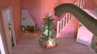 LÅNGHALS BLUES  [musikvideo för barn] Dinosaurielåtar med Pappa Kapsyl