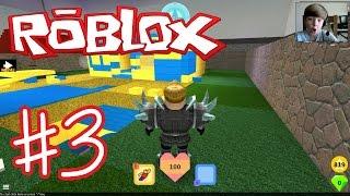 Sopravvivenza Super Bomba Parte 3 Roblox