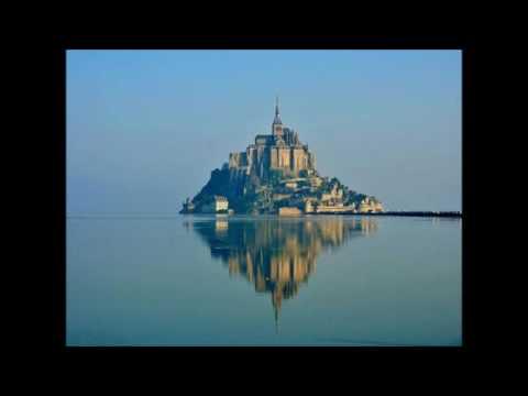 MickaelVox Le Mont Saint Michel