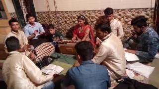 Kadulimbala Aala Kasa God Pala - Sushant Kadu - NS2BM - Ghatkopar(Mumbai)