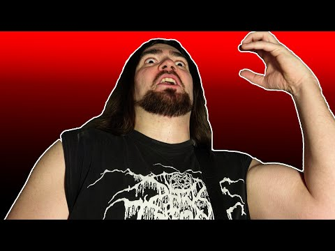 10 Problems of joining a Black Metal band