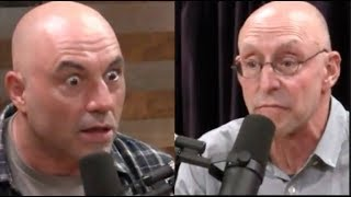 Joe Rogan Reacts to Michael Pollan\'s DMT Story