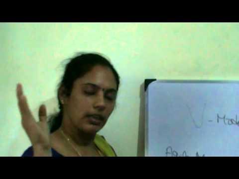 Software Development Basics - SDLC V Model Agile Methodology - Tamil / English - Deepa