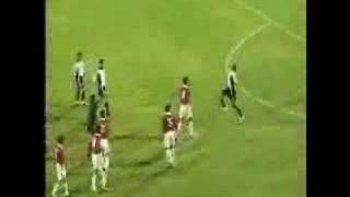 foot alraed 2017 Video