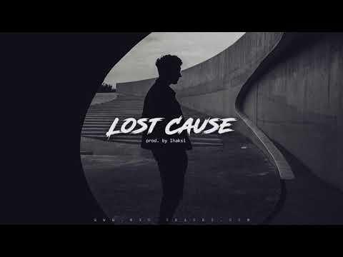 Dope Rap Beat Instrumental   Sick Rap/Trap Instrumental 2019 (prod. Ihaksi)