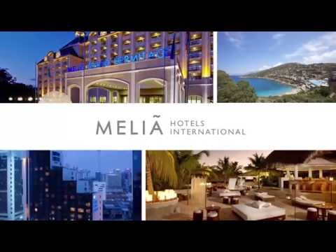 Melia Hotels International   Experience, Style, Passion, Luxury, Service