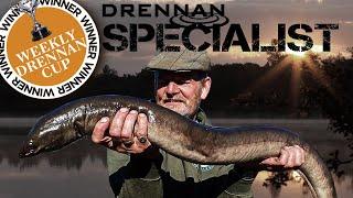 10lb + Eel   Steve Pitts   Specimen Eel Fishing