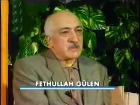 Fetullah Gülen, Abdullah Çatlı ve Susurluk Kazası Konuşması