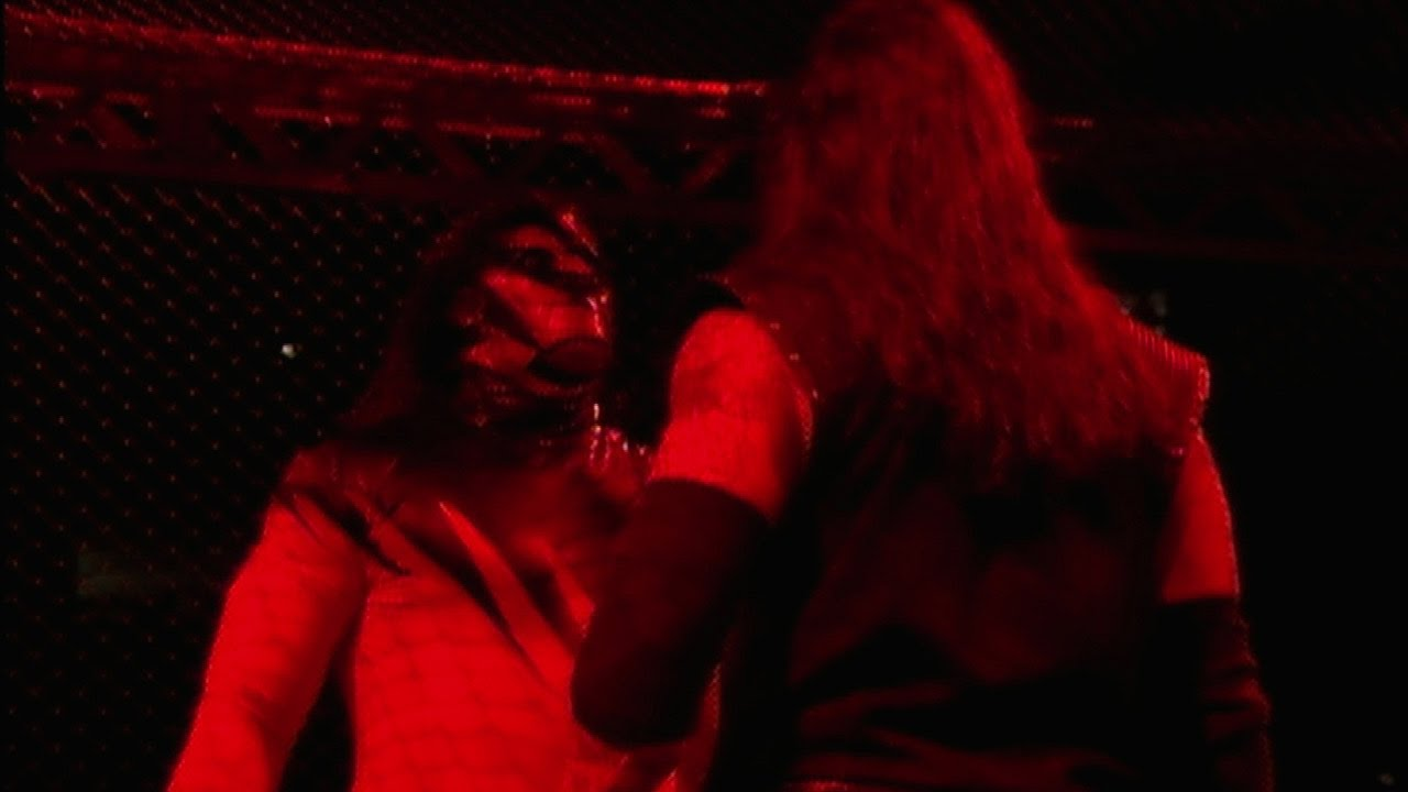 The Monstrous Kane Makes A Shocking Wwe Debut Happy 20th