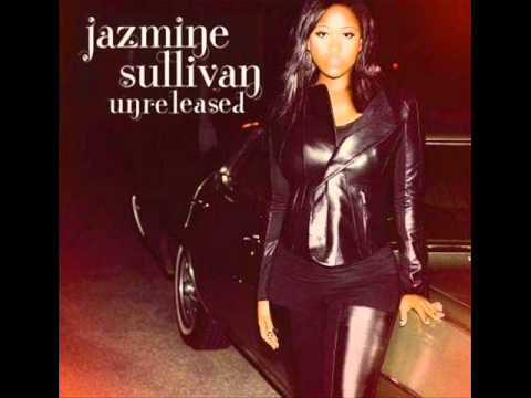 Jazmine Sullivan - Boy Why