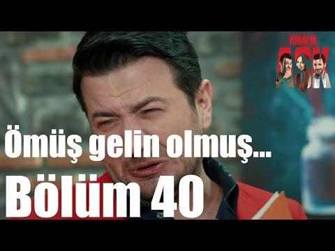 Kiralık Aşk 40. Bölüm - Ömüş...