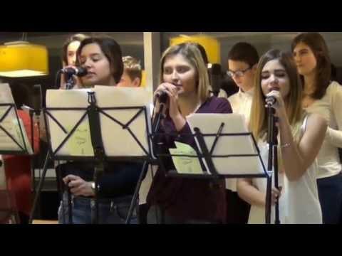 Concert 2016 chorales Bouchain - Klève