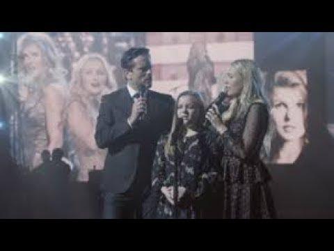 Sanctuary (In the Style of Nashville Cast) (Karaoke with Lyrics)