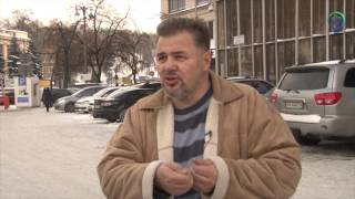 Руслан Коцаба о митингах в центре Киева