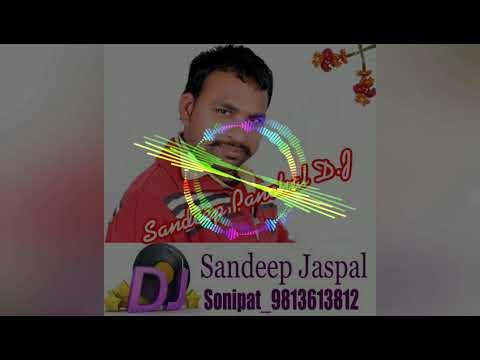 Baba Ji Ki Booti Full Punch Remix Dj Sandeep Jaspal