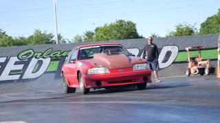 Street Car Takeover Orlando: Drag Racing Part 1 (4K)