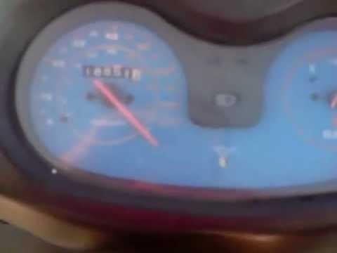 Zipp Quantum 2t prezentacja osiągów ok 100km/h