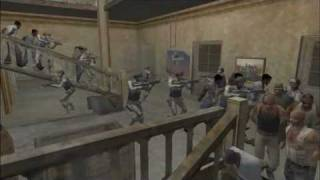 Delta Force Black Hawk Down Story Trailer [Unofficial]