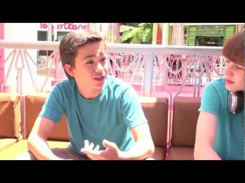 Exclusive  with Christian Traeumer and Jay Jay Warren