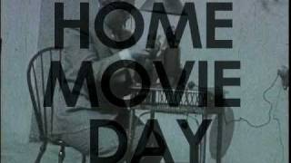 Home Movie Day PSA