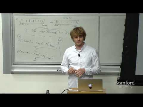Lecture 3 | GloVe: Global Vectors for Word Representation