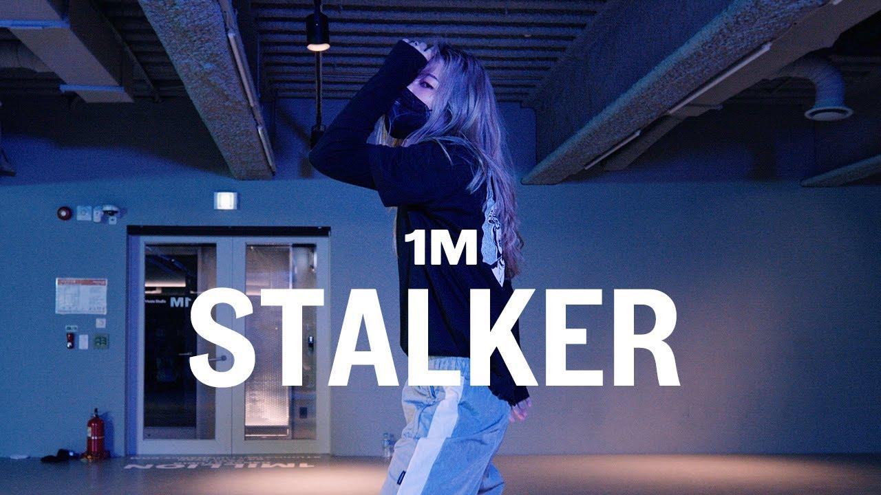 DION - Stalker / Ara Cho Choreography