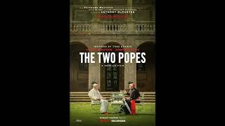 Mercedes Sosa - Cuando Tenga La Tierra   The Two Popes OST