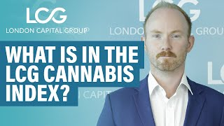 What is in the LCG Cannabis Index