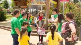 Festa degli ORES a Rainbow Magicland