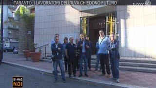 """Siamo noi - """"Taranto città senza futuro?"""""""