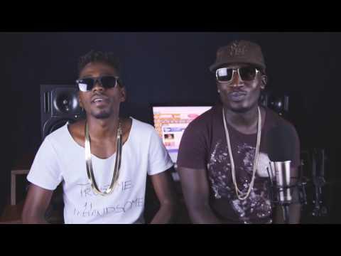 Iddi Singer & Landan Balla on Bongo5 TZ (Interview)