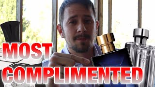 Top 10 Most Complimented Best Fragrances 2017 | Most Complimented Colognes