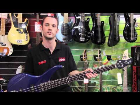 Yamaha TRBX174 Electric Bass