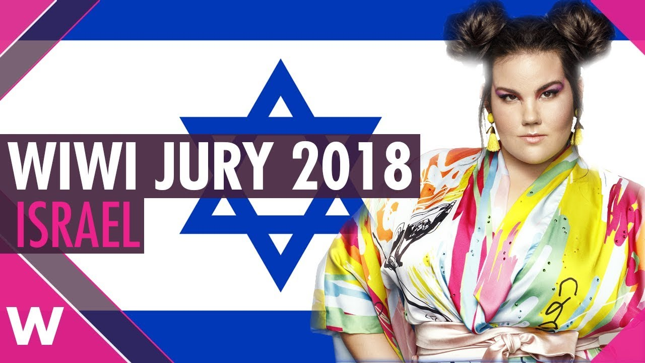 Eurovision Review 2018 Israel Netta Toy Youtube