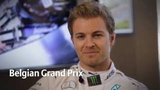 F1 Circuit Preview 2016 - Belgium 2016 | AutoMotoTV