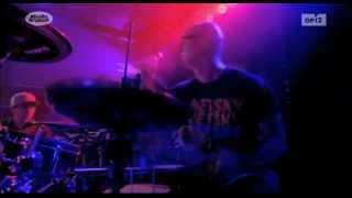 Studio Brussel Netsky Live Come Alive Iron Heart Live Club 69
