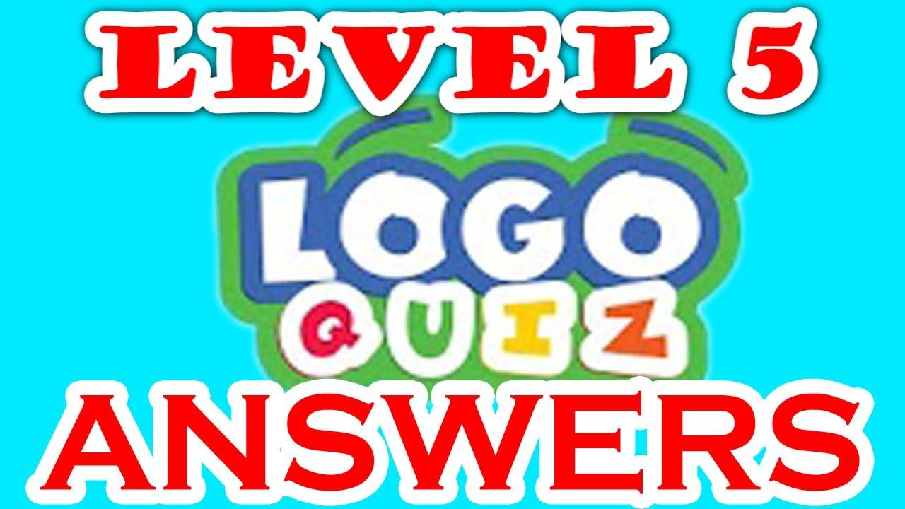 logo quiz answers level 1. Logo Quiz Level 5 All Answers Walkthrough Youtube