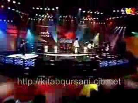 Jinbara - AJL22 semi final, lagu farhana