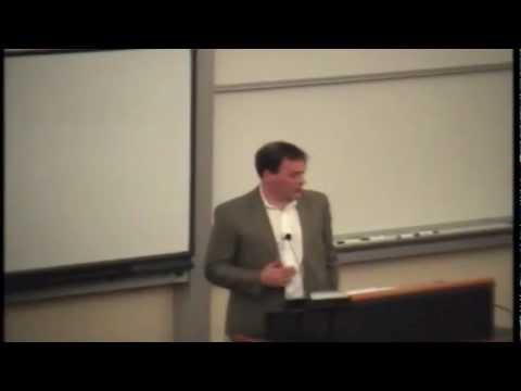 Brett Frischmann - Infrastructure: The Social Value of Shared Resources