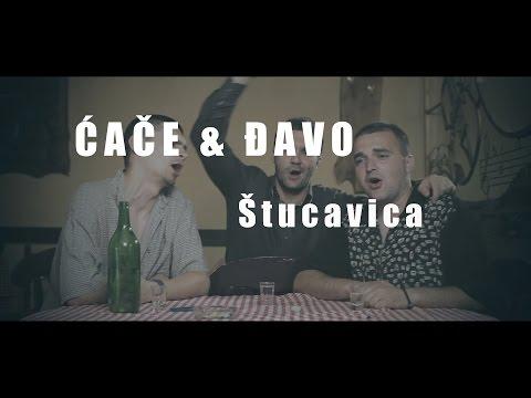 Cache - Štucavica feat. Djavo (Official video 2016)