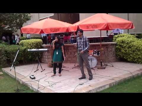 Jabse Mere Dil Ko Uff by Mad and Amrita (Cover)