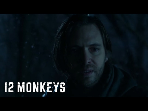 12 MONKEYS | Season 3: 'Maximum Morbidity' | Syfy