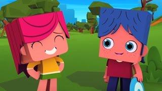 Мультфильмы для детей - ЙОКО - Взрослые - Трейлер