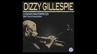 Dizzy Gillespie Quintet  - Salt Peanuts