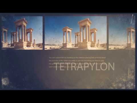 PALMYRA  RUINS VISION | Before and after ISIS Attack