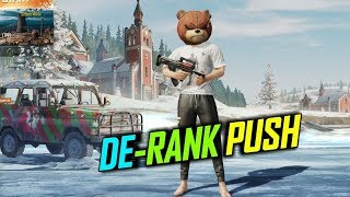 PUBG MOBILE LOL RUSH GAMEPLAYS WITH CHICKEN DINNER #yeyeyeye