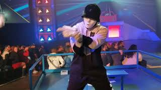 New Jabbawockeez 2016 - Best dance of the world 2016 ...