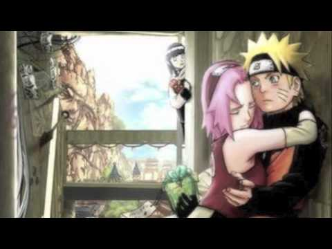 ~ Naruto X Sakura ~