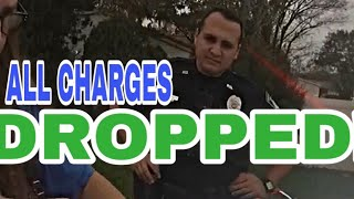 Cop has NO MERCY For disabled woman - Port Orange Police