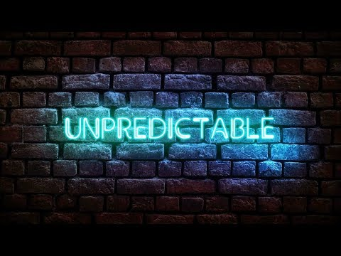 Tilly - Unpredictable (Official Lyric Video)